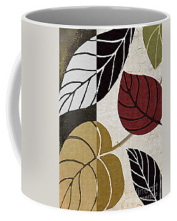 Leaf Story Coffee Mug