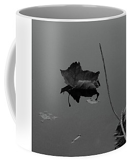 Floating Downstream Coffee Mug