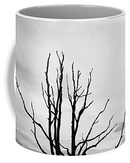 Leafless Tree Coffee Mug