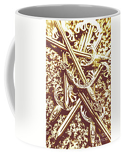 League Of Legions  Coffee Mug