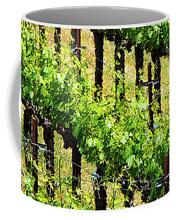 Coffee Mug featuring the photograph League by Skip Hunt