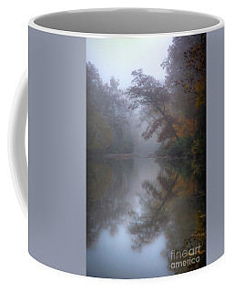 Leaning Toward Fall Coffee Mug