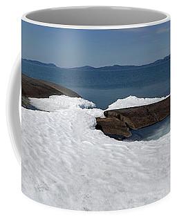 Leap   Coffee Mug