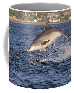 Jolly Jumper - Bottlenose Dolphin #40 Coffee Mug