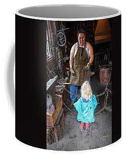Learning About Metal Coffee Mug