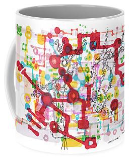 Learning Circuit Coffee Mug
