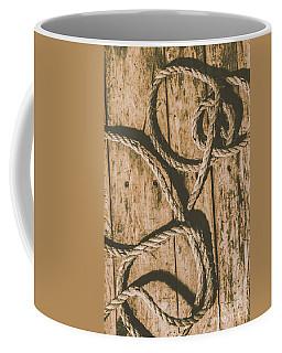 Knot Coffee Mugs