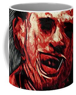 Leatherface Coffee Mug