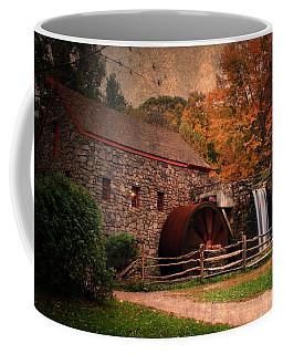Leave A Light On For Me Coffee Mug