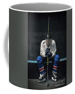 Leave No Doubt Coffee Mug