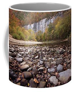 Leave No Trace Coffee Mug