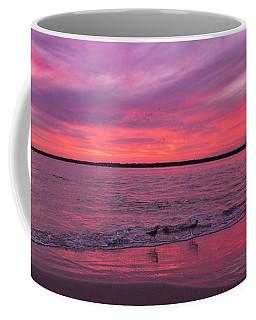 Leave Us To Dream 2 Coffee Mug