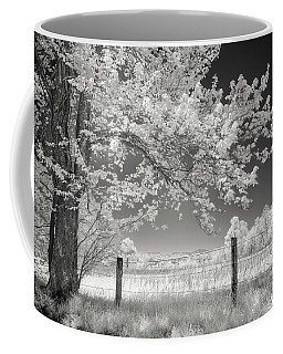 Leaves Of Spring Coffee Mug