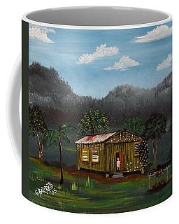 Lecheon A La Bara Coffee Mug
