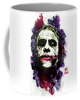 Ledgerjoker Coffee Mug