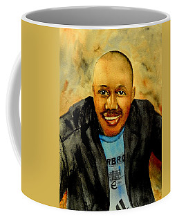 Lee  Coffee Mug