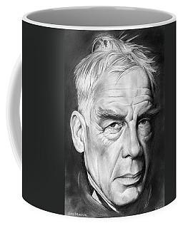 Lee Marvin 2 Coffee Mug