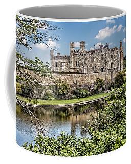 Leeds Castle, Uk Coffee Mug