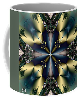 Left Alone Coffee Mug