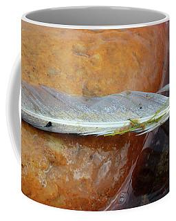 Left Behind 2 Coffee Mug by Mary Bedy