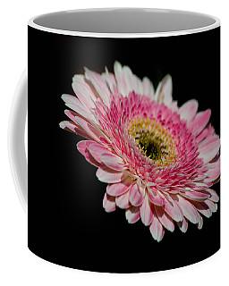 Left In The Dark Coffee Mug