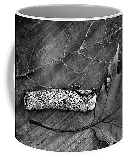 Left Overs Coffee Mug