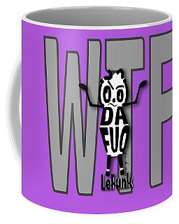 Lefunk Coffee Mug