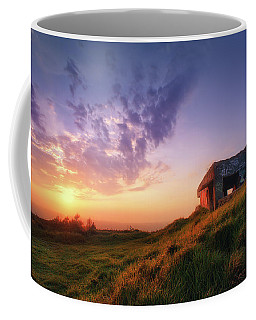 Legacy Of The Ancients Coffee Mug