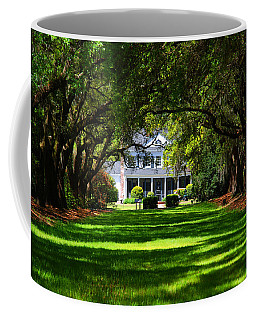 Legare Waring House Charleston Sc Coffee Mug