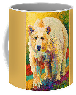 Legend Of The Misty Fjords Coffee Mug