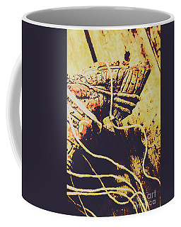 Legends Of A Fall Coffee Mug