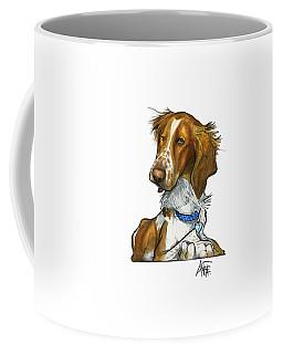 Leger 3018 Coffee Mug