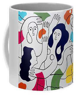 Leger Light And Loose Coffee Mug