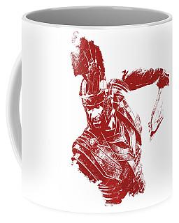 Legio Augusta - Fight For The Emperor Coffee Mug
