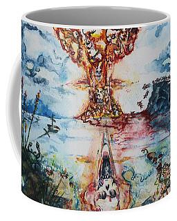 Legion Unleashed  Coffee Mug