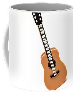 Lego Guitar Coffee Mug