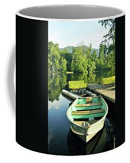 Leisure Craft Coffee Mug by Kay Lovingood