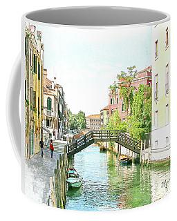 Leisurely Afternoon Stroll  Coffee Mug