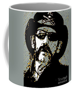 Lemmy K Coffee Mug