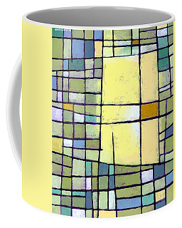 Lemon Squeeze Coffee Mug