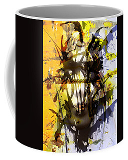Lemon To Wounds  Coffee Mug