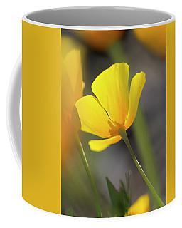 Lemon Yellow Coffee Mug