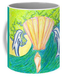Lemuria Atlantis Coffee Mug