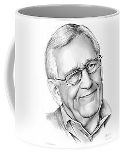 Len Cariou Coffee Mug