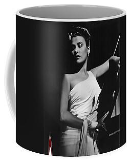 Lena Horne  Circa 1943-2015 Coffee Mug
