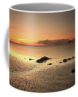 Lendalfoot Sunset Ref8962 Coffee Mug