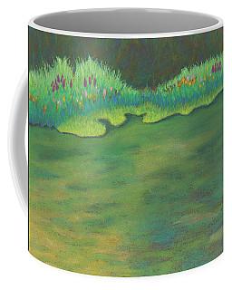 Lenox Audubon Pond 3 Coffee Mug