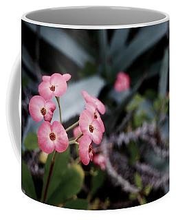 Lent Coffee Mug by Tim Good