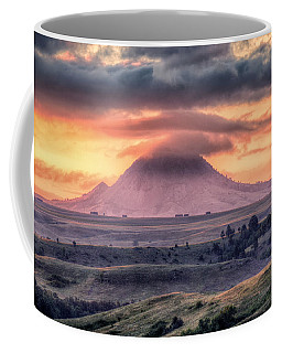 Lenticular Coffee Mug