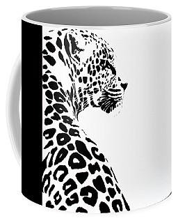 Leo-pard Coffee Mug